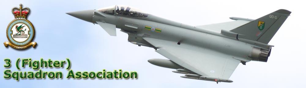 3 (Fighter) Squadron Association