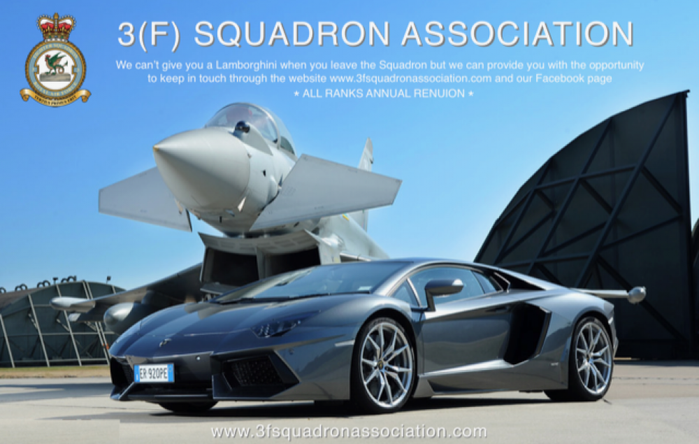 3 (Fighter) Squadron Association